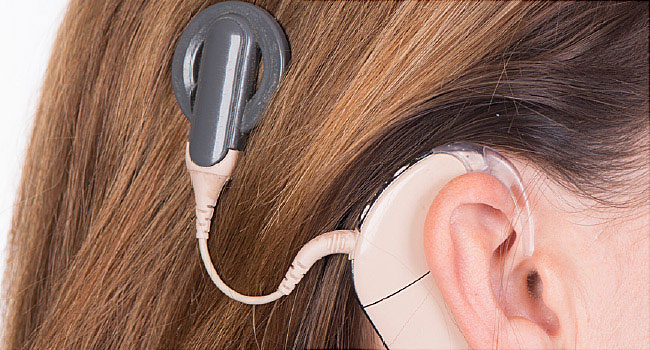 ENT & COCHLEAR IMPLAN IndiaT